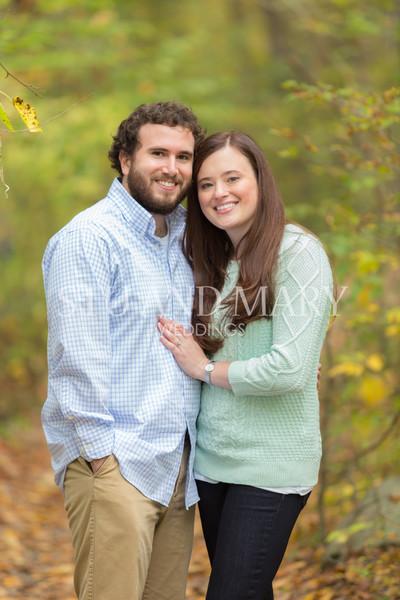 Michelle and Zach