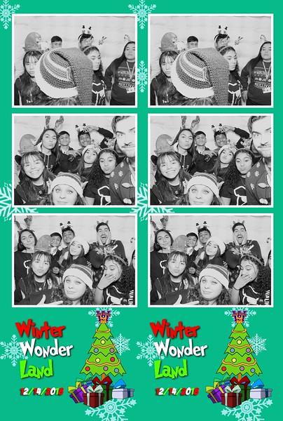 Wauk Dawgs Holiday Party (12/14/18)