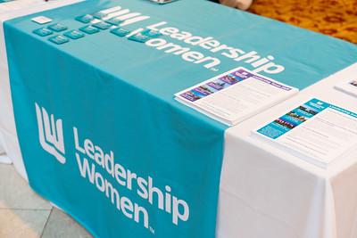 Leadership Women