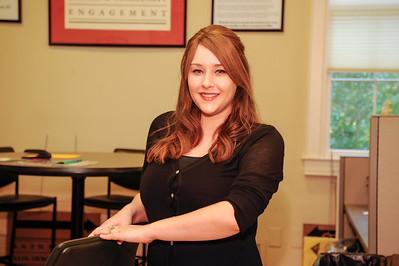 Melissa Joyner AmeriCorps VISTA