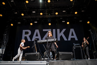 Razika, Bergenfest 2019