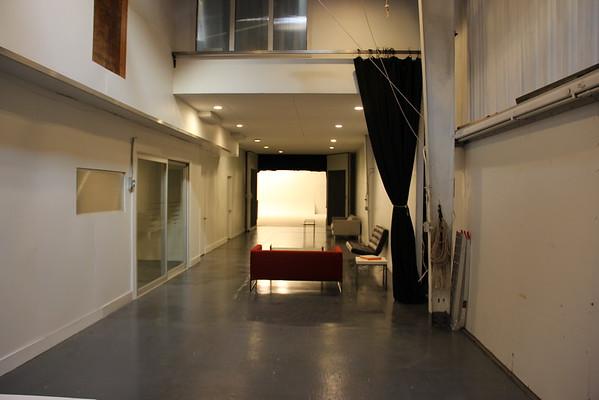 Studio Selects
