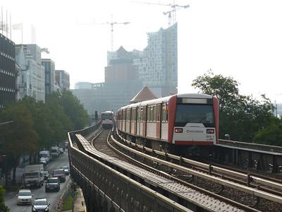RSI Abroad: September 2012 Hamburg