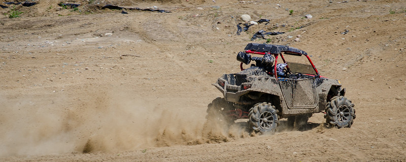 Quadna Mud Nationals 2014 Friday
