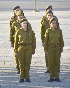 Israel - Rachel's Graduation Ceremony 090716