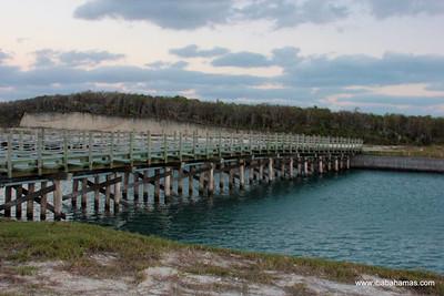York Bridge Company - Baker's Bay, Guana Cay, Abaco, Bahamas