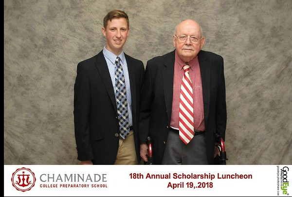 Chaminade Luncheon 2018