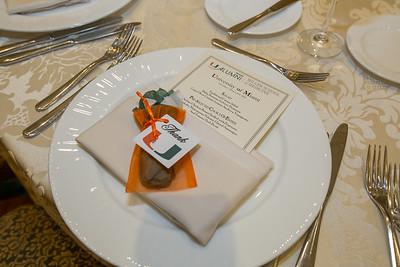 Dinner & Class Photos