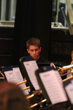 Jazz Band at Gorham