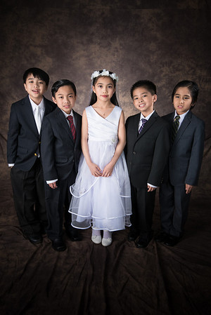 2014 1st Communion
