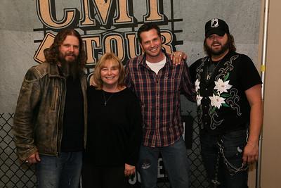 CMT On Tour-Macon, Georgia  11/09