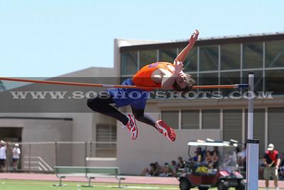 042410 Mens High Jump