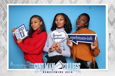 2018.10.26 Spelman Homecoming Welcome Party
