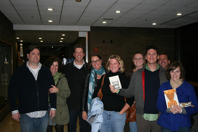 David Sedaris Tour photo of Friends