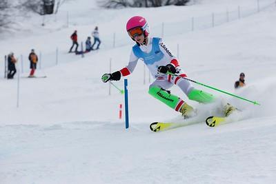 NJK slalom 2018