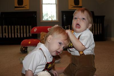Oktoberfest Babies