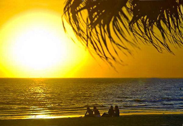 Australia - Oceana