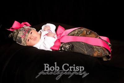 Addison newborn