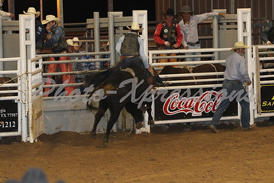 Bull Riding Thursday