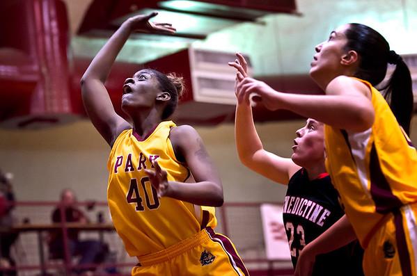 Park University Men's Basketball