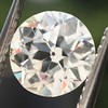.86 Old European Cut GIA I VS1 40