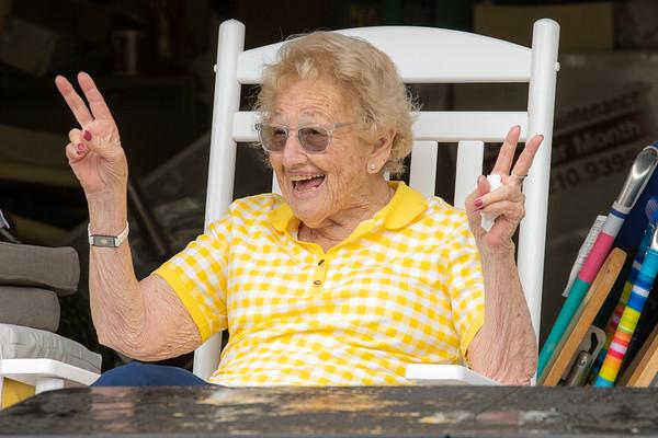 Anne 90th Birthday