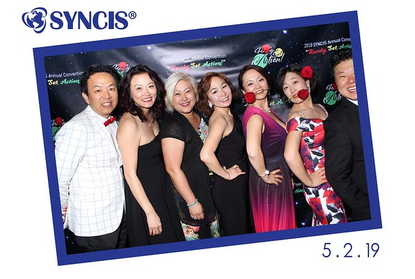 SYNCIS 2019