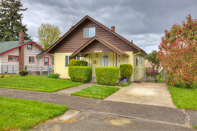 5938 S Thompson Ave Tacoma, Wa.