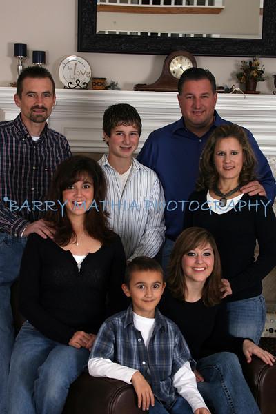 Jenny Family Session