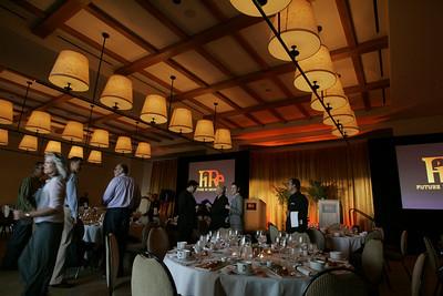 2010 Opening Night Dinner