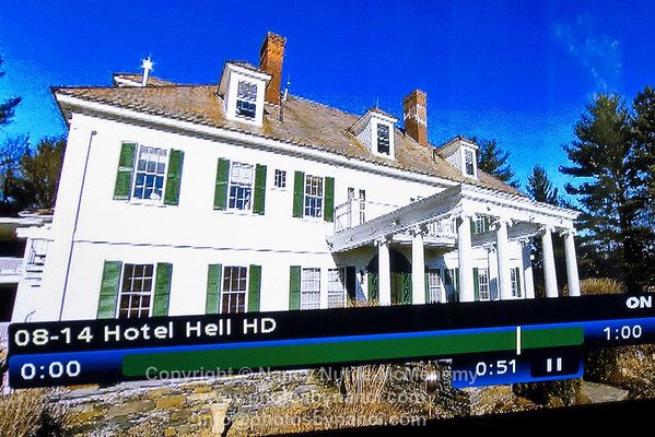 Hotel Hell Screen Shots