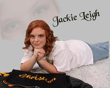 Jackie Leigh
