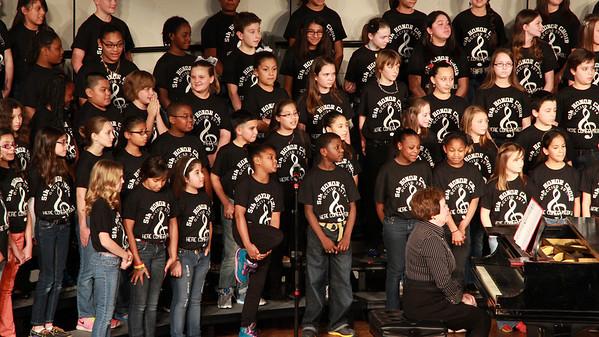 2014 Choir Concert