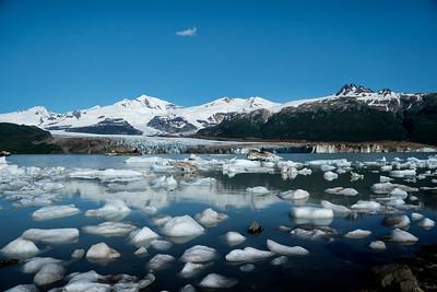 Ice Age Glacier