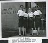 Women's Pistol Team 7-17-1967 2