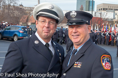 LODD Funeral - Christopher Roy Funeral, Worcester, MA - 12/18