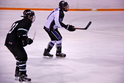 Ty Hockey November 19, 2011