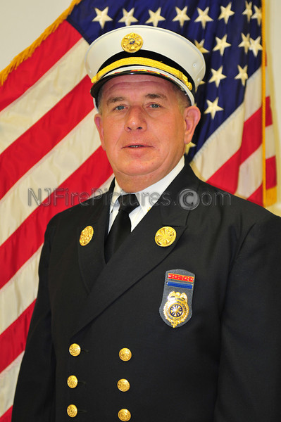 FIRE FIGHTER AND FIRE OFFICER PORTRAITS