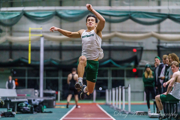 Maine UVM Dartmouth T&F