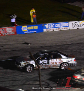 LaCrosse Speedway, August 10th, 2013