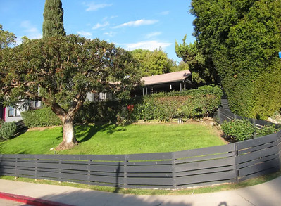 NANCYS HOUSE IN SILVERLAKE
