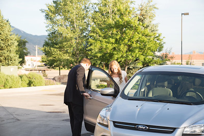 Miranda+Austin Wedding Shennanigans