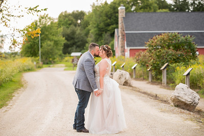 Leslie & Patrick Wedding