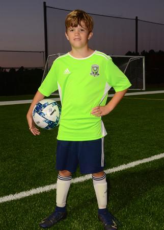 Piedmont Soccer Fall 2020