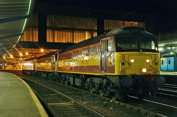 9th February 2004: Carlisle and Preston