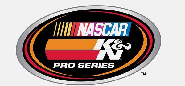 NASCAR K&N Pro Series East Logo