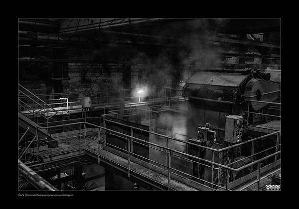 Images d'usine