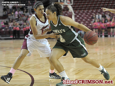 New Mexico State vs. Hawai'i :: 02/16/2012