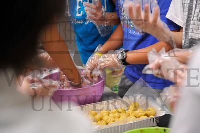 9091 Pre College Workshops July 5 - 12 2012