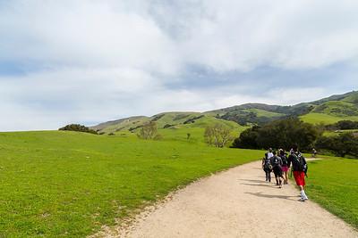 Mission Peak Regional Preserve - Fremont, CA